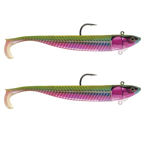 Storm 360GT Biscay Minnow 12Cm 30gr Cor: SSDL
