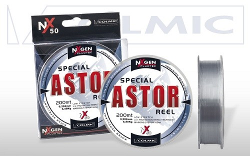 Fio Colmic Astor 0.30mm 200m