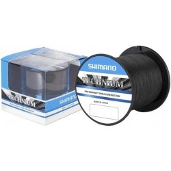 Shimano Blister Technium 300m 0.25mm