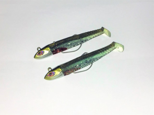 Cinnetic Crafty Candy 120M Cor:02 - Bloody Minnow