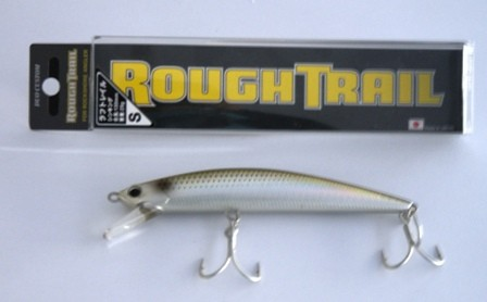 Duo Rough Trail 130mm Cor:S27-RS