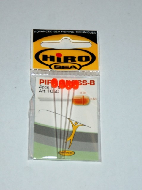 Hiro Pipe Cross M
